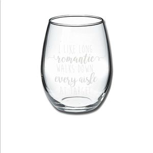 Other - Wine glass